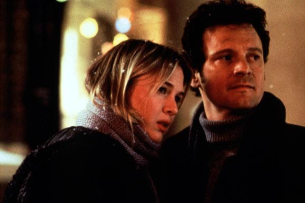Bridget Jones - Schokolade zum Frühstück : Bild Colin Firth, Renée Zellweger, Sharon Maguire
