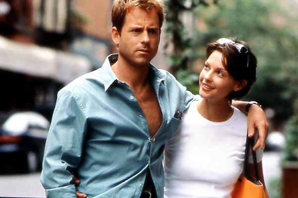 Männerzirkus : Bild Ashley Judd, Greg Kinnear, Tony Goldwyn