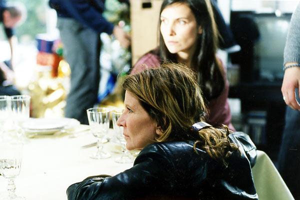The Adversary : Bild Géraldine Pailhas, Nicole Garcia