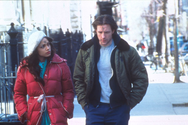 Bild Edward Burns, Rosario Dawson