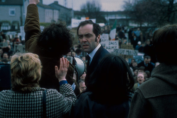 Bloody Sunday : Bild