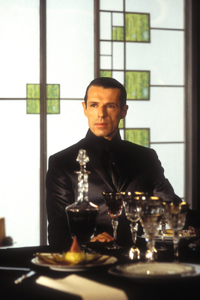Matrix Reloaded : Bild Lambert Wilson