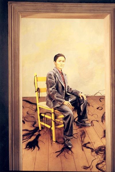 Frida : Bild