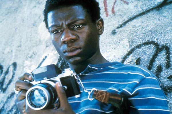 City of God : Bild