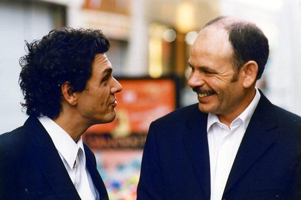 Die Herzen der Männer : Bild Jean-Pierre Darroussin, Marc Lavoine