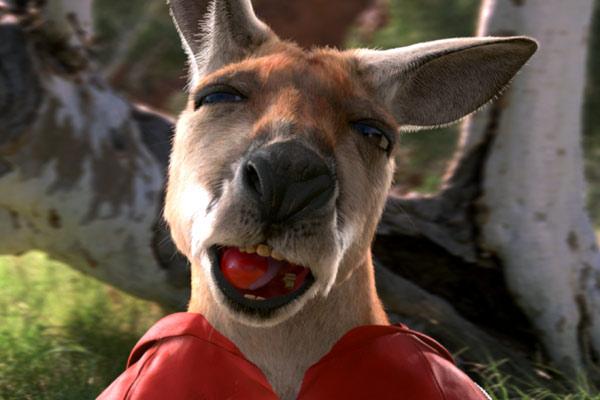 Kangaroo Jack : Bild