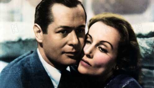 Mr. und Mrs. Smith : Bild Carole Lombard, Robert Montgomery