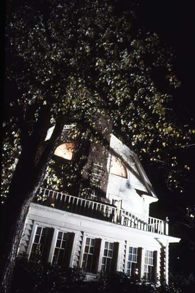 Amityville Horror : Bild Stuart Rosenberg