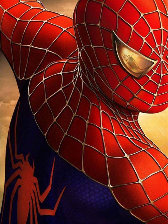Spider-Man 2 : Kinoposter