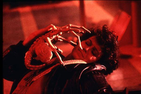 Aliens - Die Rückkehr : Bild Sigourney Weaver