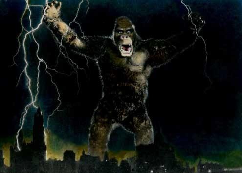 King Kong und die weiße Frau : Bild Ernest B. Schoedsack, Merian C. Cooper