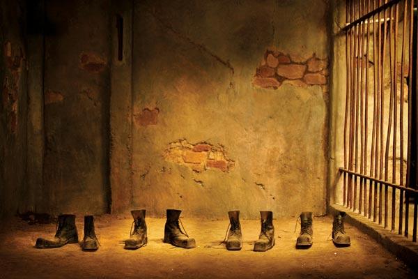 Die Daltons gegen Lucky Luke : Bild Philippe Haïm
