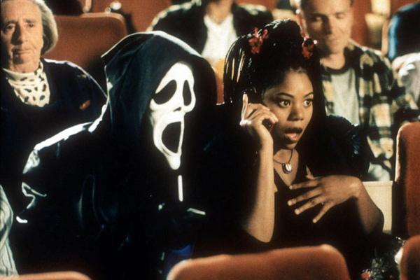 Scary Movie 2 : Bild