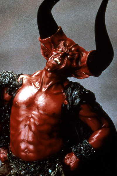 Legende: Tim Curry
