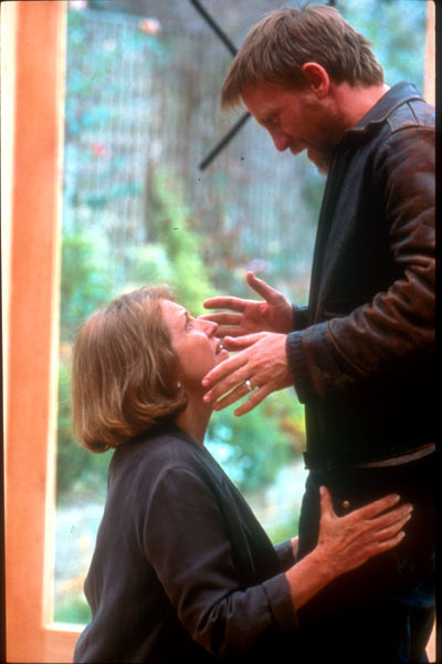 Die Mutter - The Mother : Bild Anne Reid, Daniel Craig