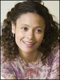Kinoposter Thandie Newton