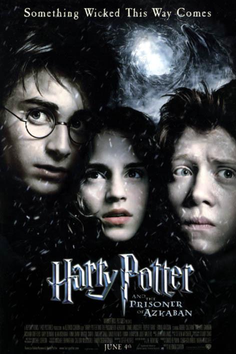 Harry Potter und der Gefangene von Askaban : Bild