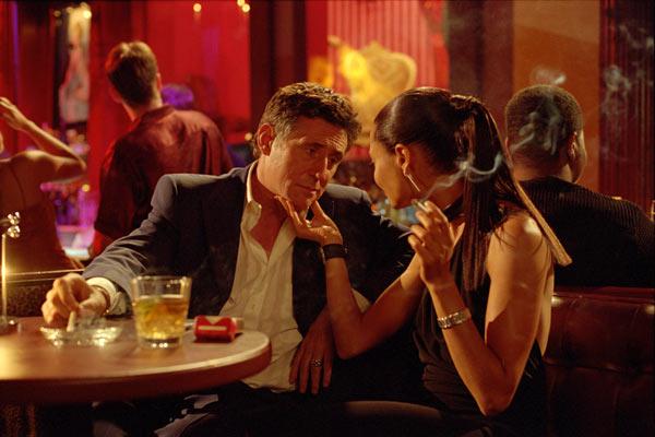 Bild Gabriel Byrne, Thandie Newton