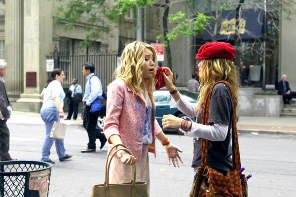 Ein verrückter Tag in New York : Bild Ashley Olsen, Mary-Kate Olsen