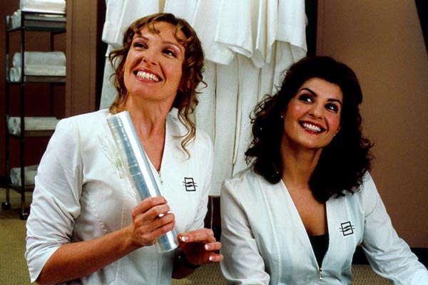 Connie and Carla : Bild Michael Lembeck, Nia Vardalos, Toni Collette