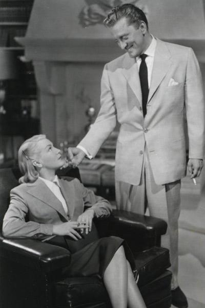 Stadt der Illusionen : Bild Kirk Douglas, Lana Turner, Vincente Minnelli
