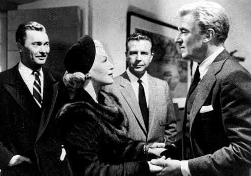 Stadt der Illusionen : Bild Barry Sullivan, Dick Powell, Vincente Minnelli, Walter Pidgeon