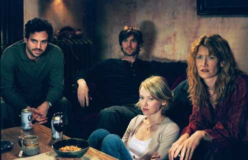 Bild John Curran, Laura Dern, Mark Ruffalo, Naomi Watts, Peter Krause