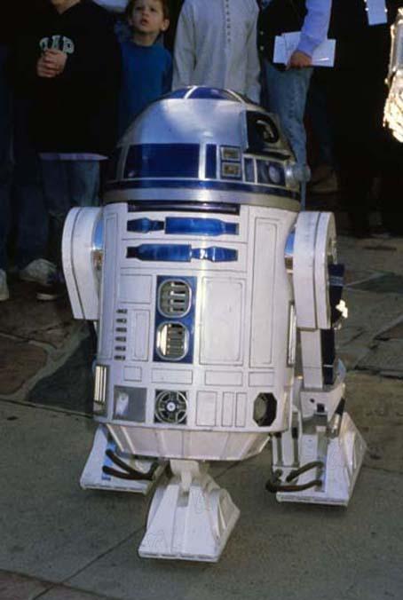 Star Wars: Episode IV - Eine neue Hoffnung : Bild