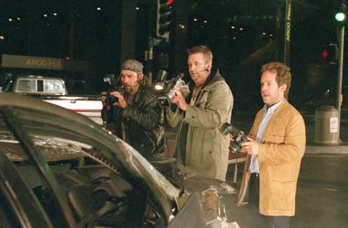Paparazzi : Bild Daniel Baldwin, Kevin Gage, Paul Abascal, Tom Hollander
