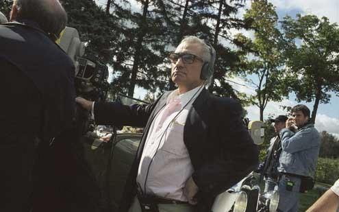 Aviator : Bild Martin Scorsese