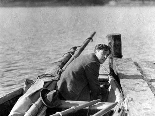 Sonnenaufgang : Bild F. W. Murnau, George O'Brien