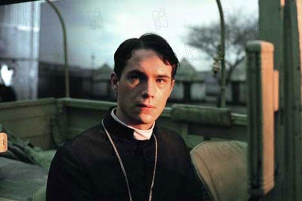 Exorzist: Der Anfang : Bild James d'Arcy, Renny Harlin