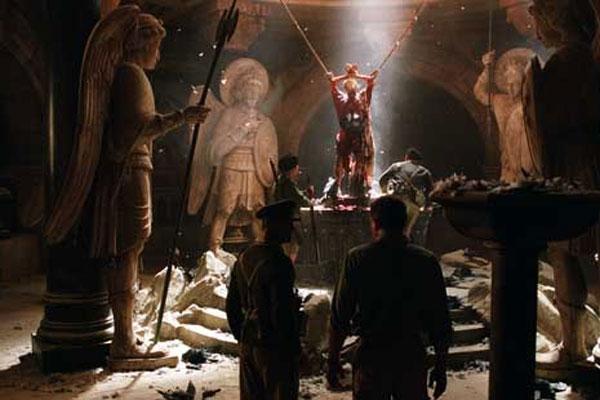 Exorzist: Der Anfang : Bild Renny Harlin