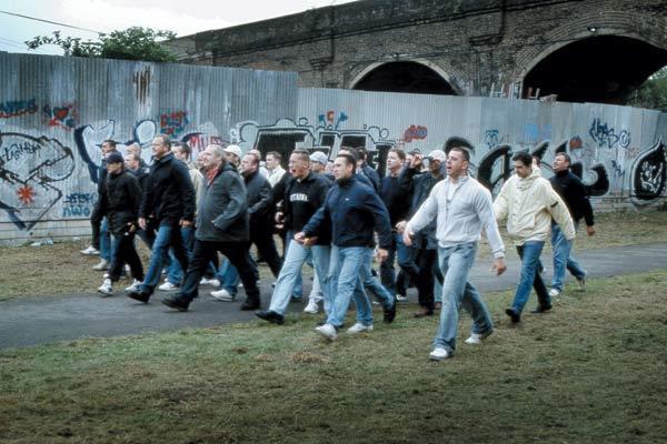 The Football Factory : Bild Nick Love