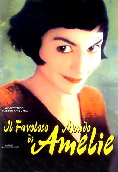 Die Fabelhafte Welt Der Amelie Trailer