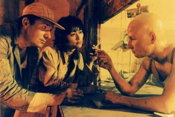 The Element of Crime : Bild Lars von Trier, Me Me Lei