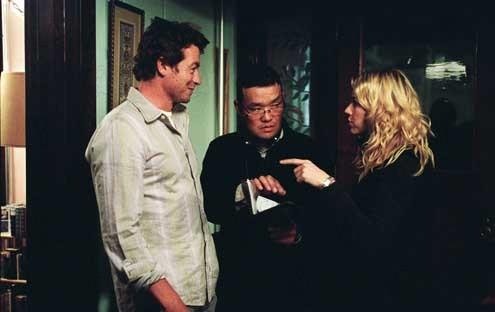 Ring 2 : Bild Hideo Nakata, Naomi Watts, Simon Baker