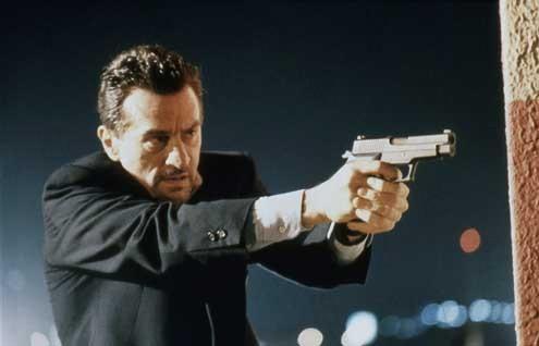 Heat : Bild Robert De Niro