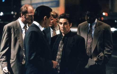 Heat : Bild Al Pacino