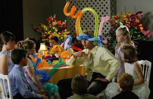 Die Hochzeits-Crasher : Bild Owen Wilson