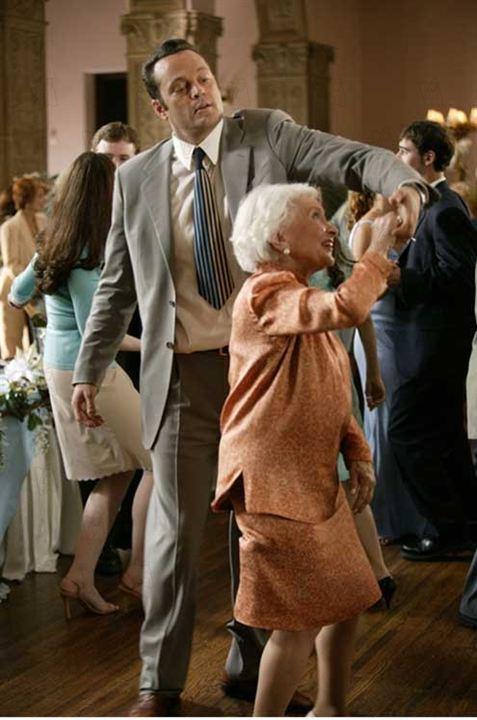 Die Hochzeits-Crasher : Bild Vince Vaughn
