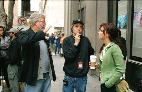 Miss Undercover 2: John Pasquin, Sandra Bullock