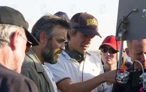 Syriana : Bild George Clooney, Stephen Gaghan