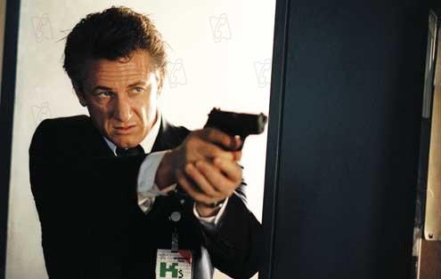 Die Dolmetscherin : Bild Sean Penn