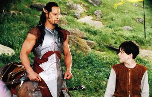 Die Chroniken von Narnia - Der König von Narnia : Bild Andrew Adamson, Patrick Kake, Skandar Keynes