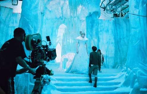 Die Chroniken von Narnia - Der König von Narnia: Andrew Adamson