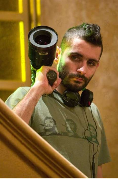 House of Wax : Bild Jaume Collet-Serra