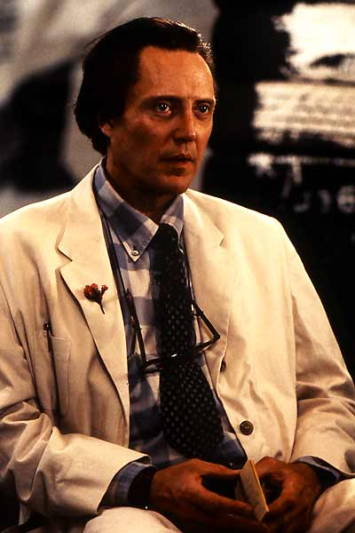 Basquiat : Bild Christopher Walken