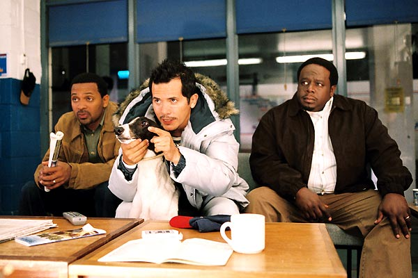 The Honeymooners : Bild Cedric The Entertainer, John Leguizamo, John Schultz, Mike Epps