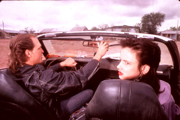 Natural Born Killers : Bild Juliette Lewis, Oliver Stone, Woody Harrelson